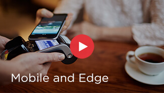 Mobile & Edge Track